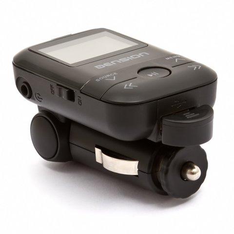 FM-модулятор для интернет-радио в машине Dension IRF10GEN Превью 2