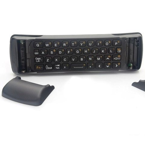 Air Mouse / Wireless Keyboard MINIX NEO A2 Lite Preview 2