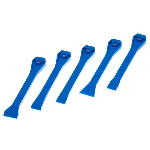 Car Trim and Panel Removal Tools Kit (Polyurethane, 27 pcs.) Preview 1