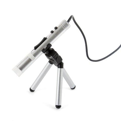 Цифровий USB-мікроскоп Supereyes B010 Прев'ю 1