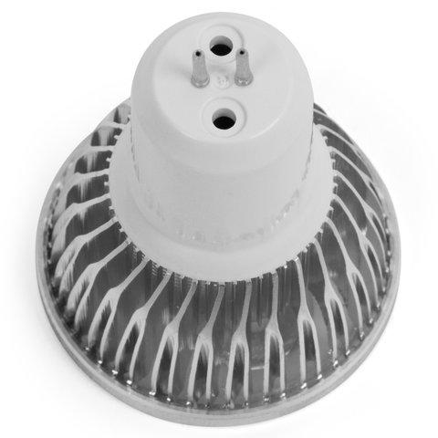 Комплект для збирання світлодіодної лампи SQ-S5 4 Вт (теплий білий, GU5.3) Прев'ю 1
