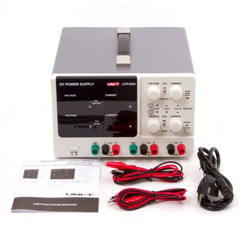 Лабораторный блок питания UNI-T UTP3305