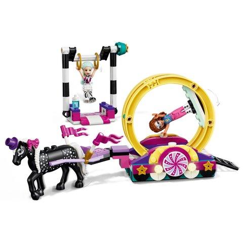 Конструктор LEGO Friends Волшебная акробатика 41686 Превью 3