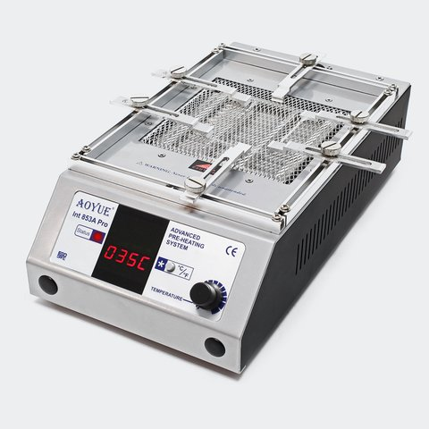 Infrared Preheater AOYUE INT853A PRO Preview 1